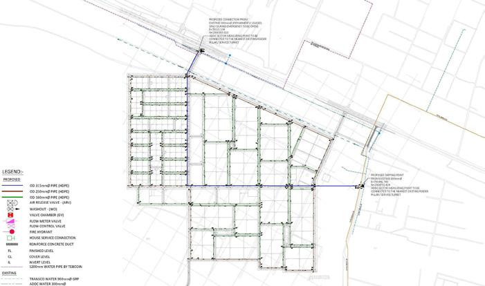 feeder pillar single line diagram